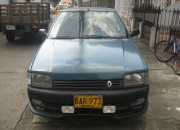 Renault 21 rx 1990