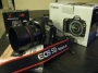 vende nuevo Canon EOS 5D 12MP cámara réflex digital con lente
