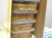 Buscamos socios-distribuidores  platos cocinados para microondas