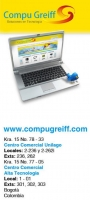 Venta de partes del computador y portatiles de Alta tecnologia.