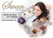 Venta por catalogo de joyas