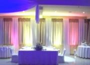 Alquiler de luces - sonido - tarimas - carpas - equipos mobiliario y escenografia para eventos