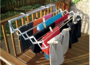 Tendederos  de ropa, instalación, ventas