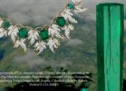 Jesus Hernando Sanchez Sierra | Perfect Emerald | El Itoco