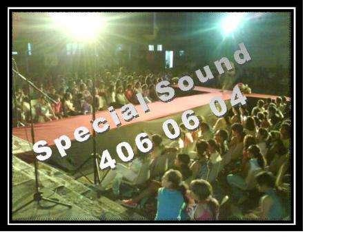Minitecas medellin y sonidos profesionales special sound! calidad y economia garantizadas!!