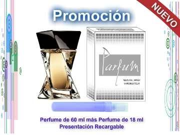 Poder de atraccion perfume de feromonas amor y trabajo $69.990