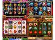 venta de máquinas tragamonedas y juegos de mesa