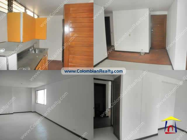 Alquiler de apartamento en centro (medellín) cód. 14856