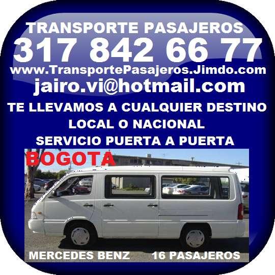 Alquilo micro bus con conductor, 16 pasajeros, local y nacional, transporte puerta a puerta al viaje, paseo, evento, excursion, diligencia, etc. particular, familiar, empresarial, ejecutivo, escolar,