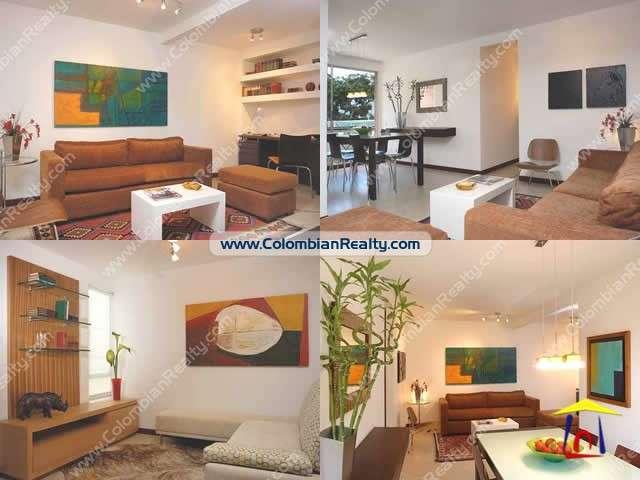 Apartamento para la venta en belén (loma bernal) cód. 14011