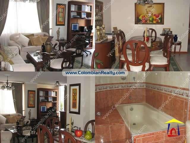 Apartamento para la venta en belén (los bernal) cód. 13940