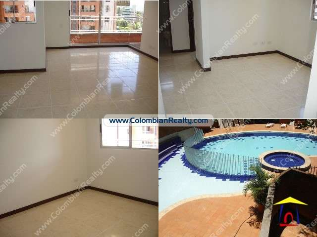 Apartamento para la venta en medellín cód. 13895