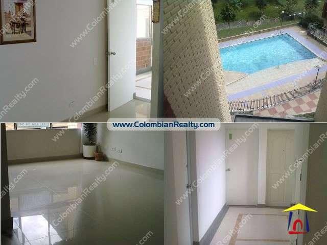 Apartamento para la venta en medellín (el poblado) cód. 13762