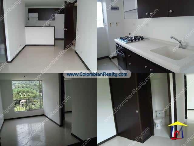 Apartamento para la venta en san antonio de prado cód. 14035