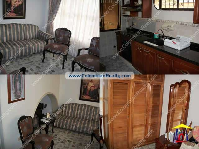 Se vende casa en bello (santa ana) cód. 14778