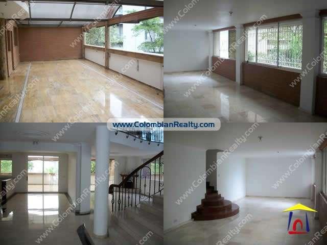 Se vende casa en el poblado (intercontinental) cód. 14641