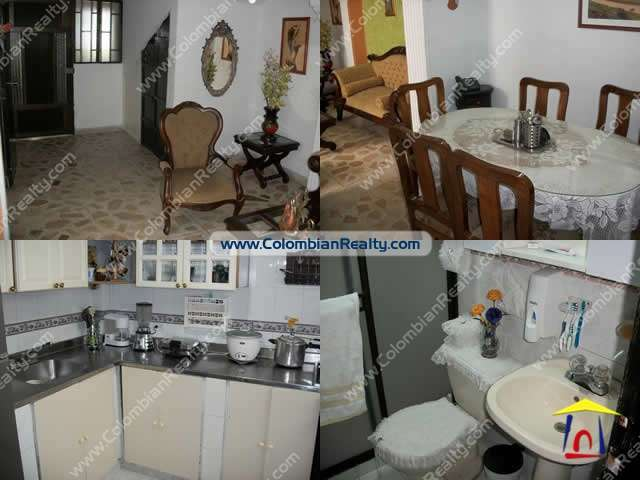 Se vende casa en manrique (central) cód. 15142