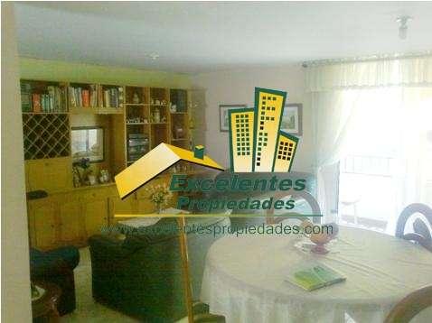 Se vende excelente apartamento en medellín (3sb1007)