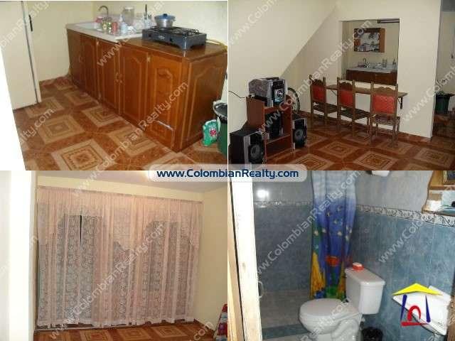 Casa para la venta en girardota (centro) cód. 13947