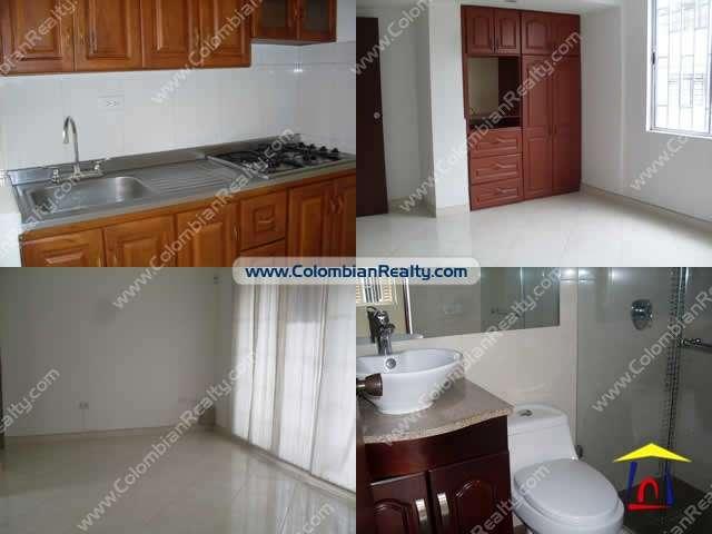 Alquiler de apartamento en medellín (la américa) cód. 17007