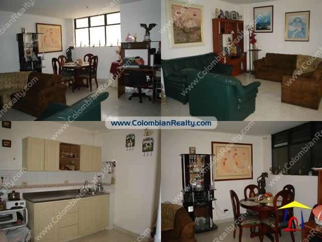 Venta de apartamento en medellín (la américa) cód. 14387