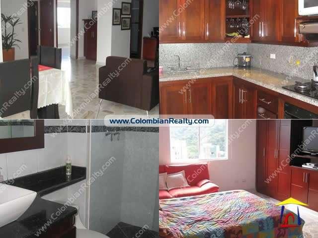 Venta de apartamento en pilarica (medellín) cód. 14283