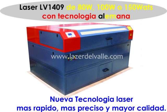 Maquina industrial de corte y grabado laser 150w venta en bogota