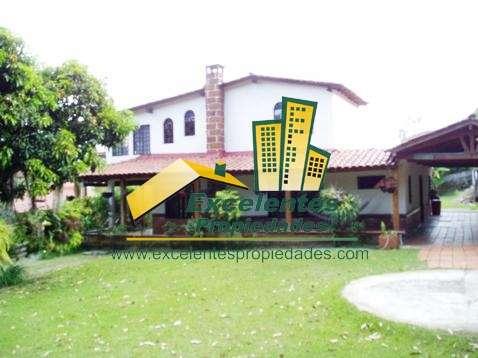 Se vende maravillosa casa finca en copacabana (copa1021)