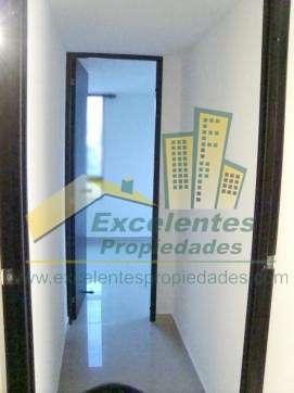 Se vende excelente apartamento en calasanz (3ca1206)