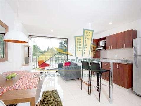 Se vende excelente apartamento en la estrella (lesu1227)