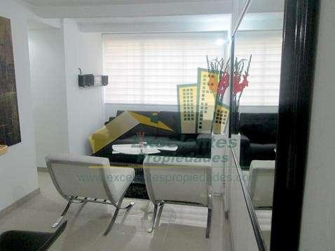 Se vende excelente apartamento en calasanz (3ca1254)