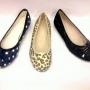 baletas para mujer  y zapatos