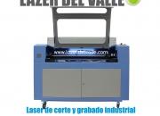 Vendolaser industrial para corte cartagena