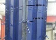 Fabricantes de formaletas metálicas los mejores precios