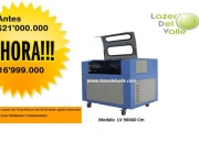 Vendo laser super barato en cali