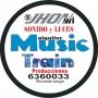 Miniteca Chiquiteca Viejoteca Sonido Luces MusicTrain Bucaramanga