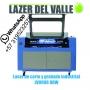 Laser industrial para corte de papel en medellin