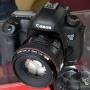 venta Canon EOS 5D III cámara $1000 con garantía