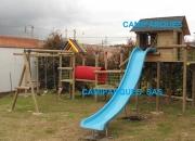 rueda giratoria-para parques infantiles