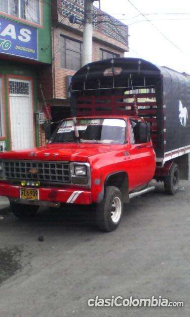 Como nuevo, se vende camioneta chevrolet c10 es una oferta