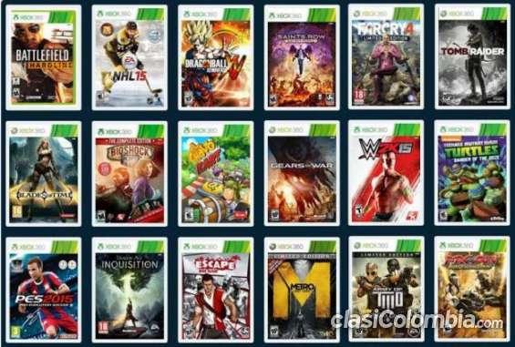 Best Juegos 5 0 Xbox 360 Slim Image Collection