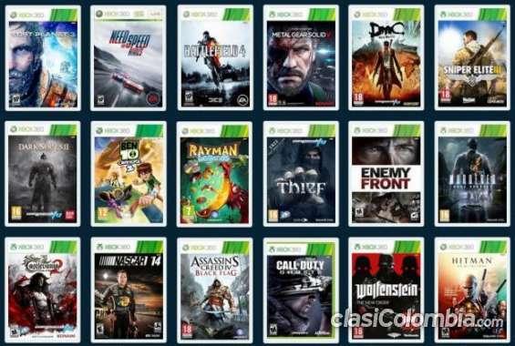Se Ofrece Urgente Disco Duro 500gb Xbox 360 Slim O Super Slim Rgh