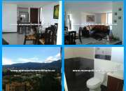 Apartamento amoblado para la renta en envigado cod. 2831 dsf