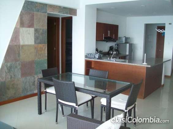 Cartagena apartamentos amoblados 1-2-3-4 alcobas dias turismo 99999