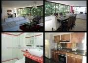 rento hermoso apartamento en la loma de los gonzales cod.533r
