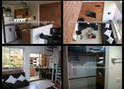 Apartamento duplex amoblado en medellin cd 4103 xs