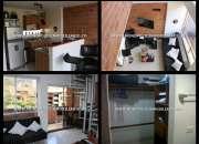 apartamento duplex amoblado   en medellin cd 4103 vb
