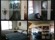 Casa unifamiliar para la renta en medellin  sector-el poblado kjm 4245