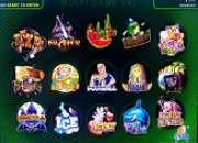 Placas de tragamonedeas, slot game, repuestos, hecho de Taiwan