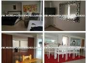 PENT HOUSE AMOBLADO EN MEDELLIN SECTOR POBLADO COD.4570 Q